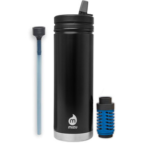 MIZU V7 - 360 Geïsoleerde Drinkfles 700ml, enduro black